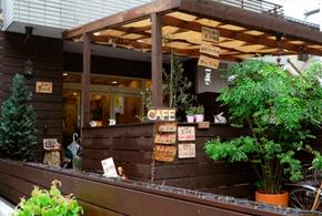 Cafe 豆うさぎ