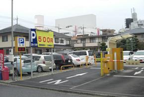 K's PARK新所沢第2