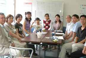 所沢中国語学院