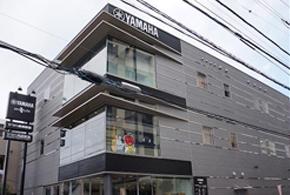 ヤマハミュージック ユニスタイル所沢(音楽教室、英語教室)