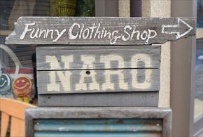 NARO CLOTHING
