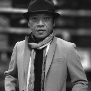 鮎川 雄一 Yuichi Ayukawa