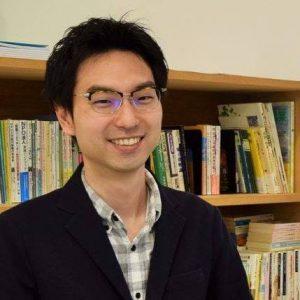 常田 卓磨 Takuma Tsuneda