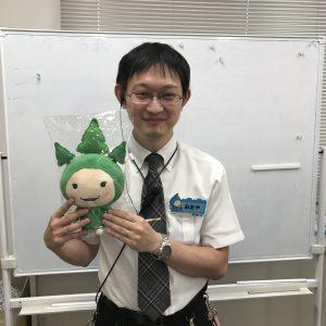 大矢 貴則 Ohya Takanori