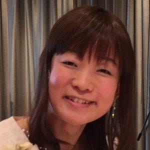 鈴木 富美恵 Fumie Suzuki