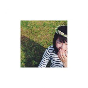 東山 綾香 Ayaka Higashiyama