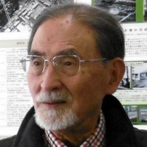 三上 博史 Hiroshi Mikami
