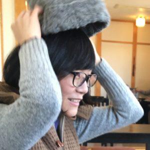 前原 麻世 Asayo Maehara
