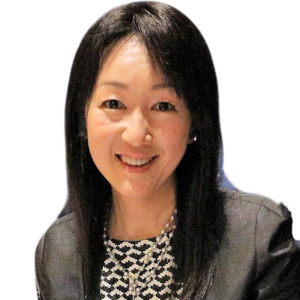 成田 知栄子 Chieko Narita