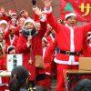 サンタを探せ!2018リポート