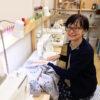 ミシンを習おう!「sewing room ao」