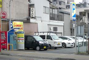 K's PARK寿町