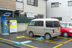 K's PARK狭山ヶ丘
