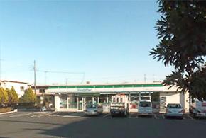 ファミリーマート 所沢宮本町二丁目店