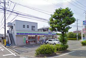 スリーエフ 東所沢和田店