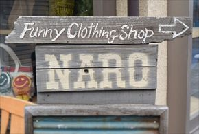 NARO CLOTHING
