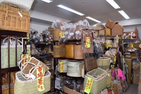 麻彦商店店舗