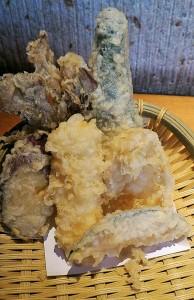 三二六-天ぷら