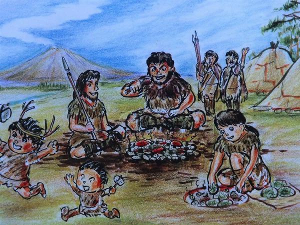 ゴボウ畑から2万年前の石器が!? | 所沢なび | 所沢なび | 所沢の今 ...