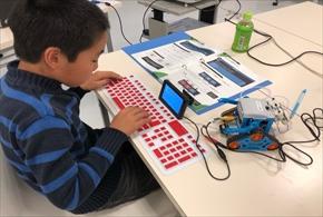 タミヤロボットスクール所沢教室