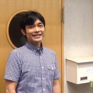 藤木 淳  Jun Fujiki